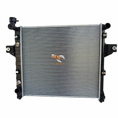 Premium Water Cooler Engine Cooling Jeep Cherokee 4.0 I