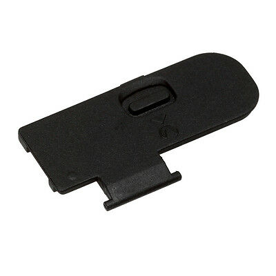 Neewer Camera Replacement Snap-on Battery Door Cover for NIKON D5100 UD#15
