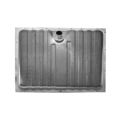 70 1970 Ford Mustang Galvanized Fuel / Gas Tank Without Drain Plug - 22 Gallon