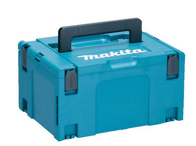Makita 821551-8 MAKPAC Type 3 Connector Case 395mm x 295mm x 210mm