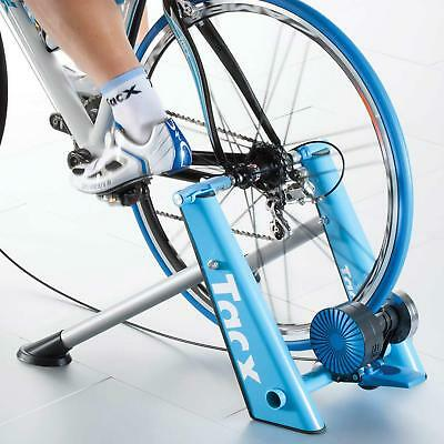 Tacx Blue Matic T2650 Indoor Home Bike Cycle Bluetooth Smart Turbo Trainer