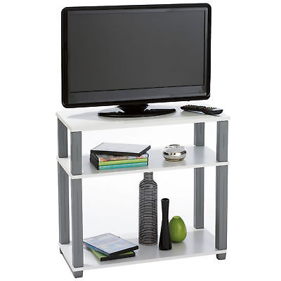 tv regal rack schrank hifi stereoanlage eur 40 00 picclick de. Black Bedroom Furniture Sets. Home Design Ideas