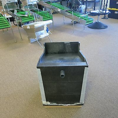 New Gold Cube 3 Stack  Fast Gold Recovery Sluice box