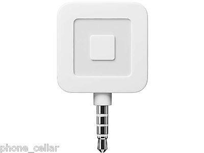 New in Box Square Credit Card Reader iPhone/Android A-PKG-0157