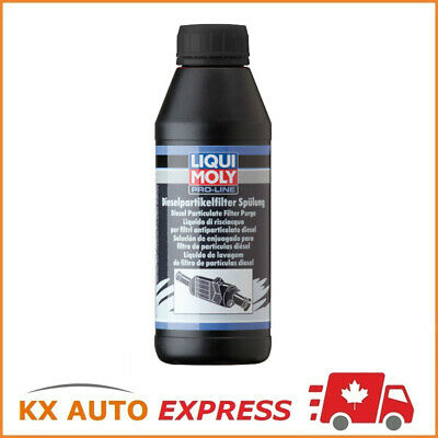 Liqui Moly Pro-Line Diesel Particulate Filter (DPF) Purge 500ml 5171 20112