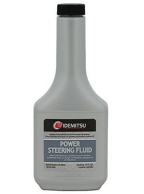 IDEMITSU Power Steering Fluid 30102-052A 12oz.(354ml)