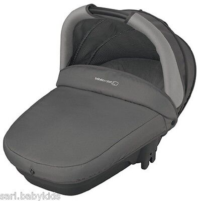 Nacelle Compacte Bébé Confort Digital Black 2014 loola, high trek, elea