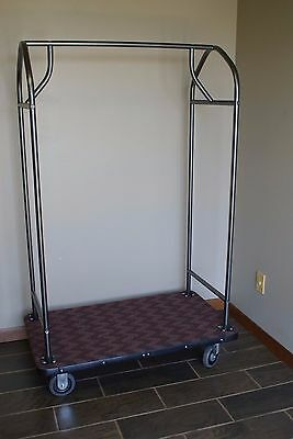 Large Heavy Duty Bellman Cart