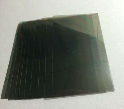 Lot OEM LCD Display Screen Glass Assembly Polarizer Film For iPhone Samsung LG