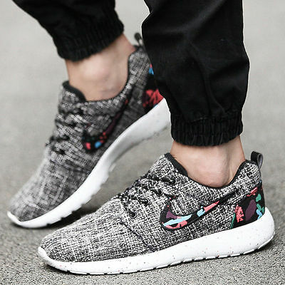 New Fashion PABOLU Breathable Sneakers Sport Casual Running Canvas Men's Shoes