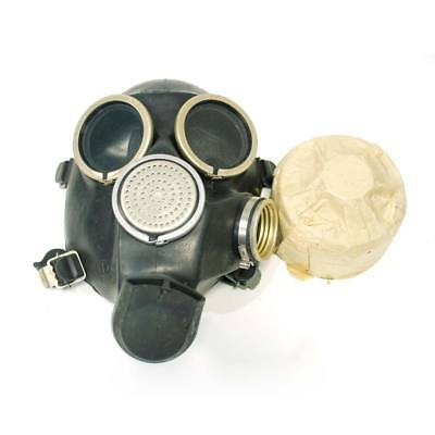 Soviet / Russian Gas Mask GP-7, size 1 (Small). #11