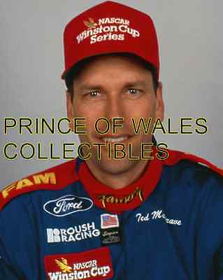 Ted Musgrave 2 Photo 8X10