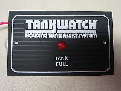 Dometic Tank Watch 1 Indicator Panel - Level Monitor System - #385310662