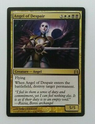 MTG Commander 2011 CMD Choose your Mythic / Rare Cards - M/NM/LP -1st Class Post