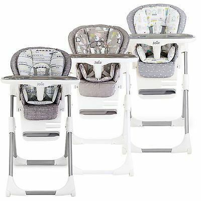 Joie Mimzy LX Baby / Toddler / Child / Feeding Adjustable High Chair