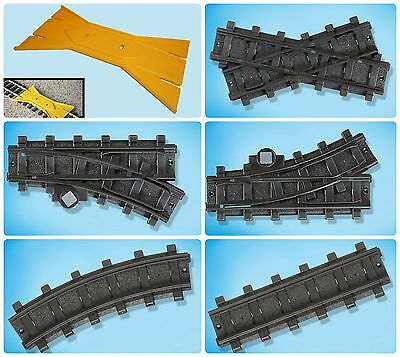 PLAYMOBIL RAILWAY TRAIN G SCALE TRACK LGB SPARES PARTS * Max P&P £1.99 / Order *