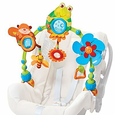 Tiny Love My Nature Pals Stroll Baby Toy For Pushchair / Stroller - 0-12 Months