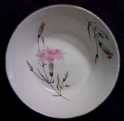 Midwinter INVITATION Cereal Bowls - Set/4 - FREE U.S. SHIPPING