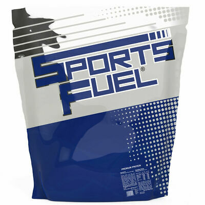 Sports Fuel Premium Whey Protein - 1Kg 2.25Kg 5Kg - Protein Powder Shake Drink