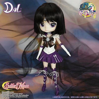 Sailor Moon DAL Pullip Sailor Saturn doll  Bandai Japan