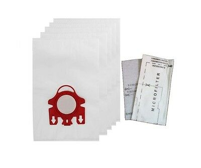 miele compatible vacuum cleaner bags