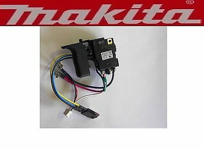 Genuine MAKITA switch 650578-9 for BHR202D BHR162D HR162D NEW