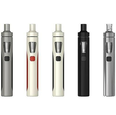 Joyetech e Go AIO 1500mAh All in One - LED - KiSi - FullKit mit Cubis Technik