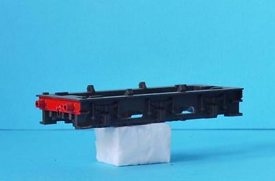 New Hornby S4539 Metal Tender Chassis Duchess, Princess, 8F X8009 Spares Repair
