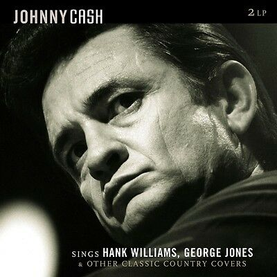 Johnny Cash - Sings Hank Williams, George Jones & Other Classic Country C...