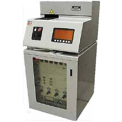 Matrix 105 System One Stripper Plasma Asher Plasma descum Dry Asher Dry Etch