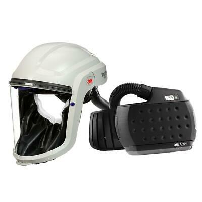 3M    Versaflo    Shield M-107 with Adflo Welding Respirator