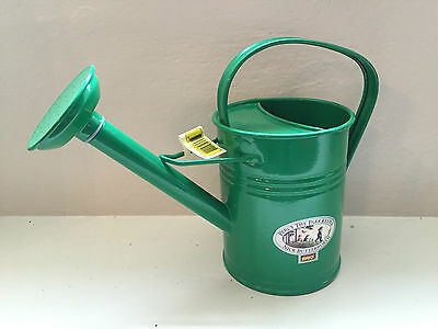 Brio 32155 Percy the Park Keeper Green Metal Watering Can-Brand New and Un-Used