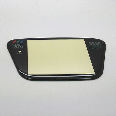Replacement Protective Screen Lens for Sega Game Gear Gamegear Console