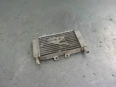 Gilera Runner 50 Sp Radiator