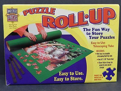 Master Pieces Puzzle Roll Up                        3160