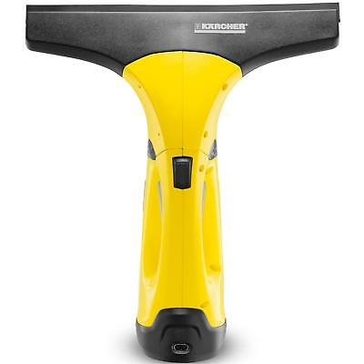 Karcher WV2 Rechargeable Li-Ion Window Glass Cleaner Cleaning Vac Vacuum