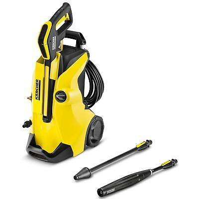 Karcher K4 Full Control Car Bike Patio Garden Home Cleaner Pressure Washer