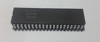 Vintage AMD AM2901ADC 40-Pin PDIP