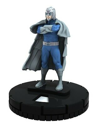 DC HeroClix • Fast Forces: The Crime Syndicate: #002 Owlman (Common)
