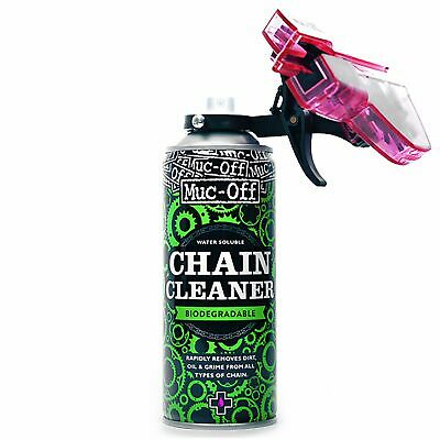 Muc-Off Chain Doc Road/MTB/Mountain Bike/Cycle/Cycling Chain Cleaner