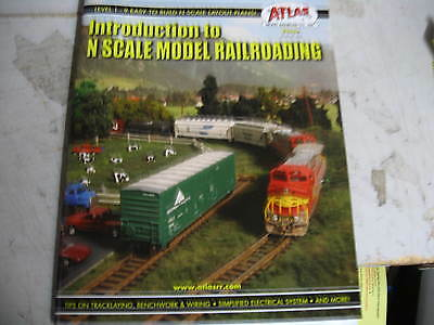 Atlas N Scale  Introduction To N Scale