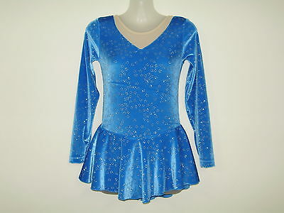 Skating /dance Costume Girls Size 12