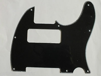Scratch Plate Pickguard for TELECASTER Tele with P90 Soap Bar in Neck Position