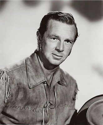 Sterling Hayden - The Last Command (1955)  - 8 1/2 X 11