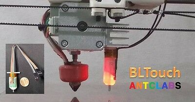 BLTouch : Auto Bed Leveling Touch Sensor / To be a Premium 3D Printer