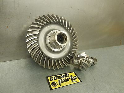Can Am Commander Rear Diff Ring and Pinion Gears Differential 2014 2015 800 1000