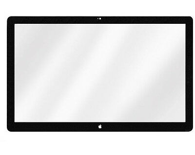 """922-9344 922-9919 LCD Glass Panel for LED & Thunderbolt Display 27"""" A1316 A1407"""