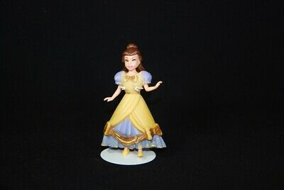 12 SMALL FIGURE DOLL STANDS # 1001 WHITE MINI Stands fits Kelly, Tommy Dolls