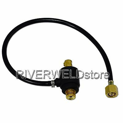 WP SR 9 & 17 TIG Welding Torch Cable Joint Change Adapter M16*1.5  & CK50