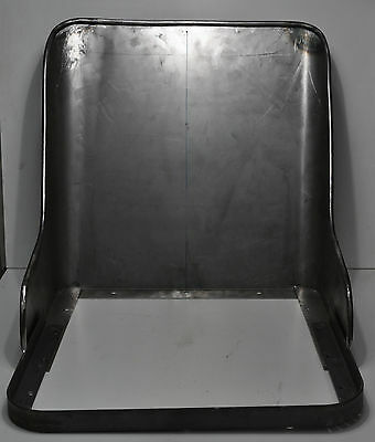 Ford GP Series 1 Front PASSENGER seat.